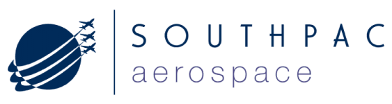 Southpac Aerospace Logo